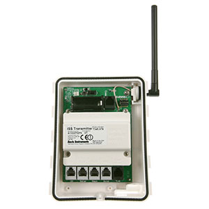 Davis Transmitterbox 7345.978 ISS wireless