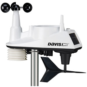 Davis Weather Box 6260EU